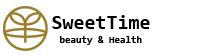 山口県防府市のエステ スイートタイム(SweetTime)のロゴ